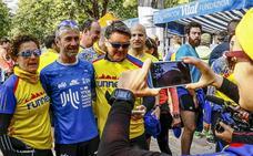 La previa del Maratón Martín Fiz, mejor en compañía