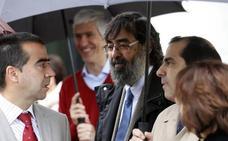 La violación de San Fermín que sí vio el juez González