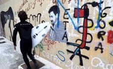 De Andrés exige a los presos de ETA que «rompan con el EPPK» para poder acceder a beneficios penitenciarios
