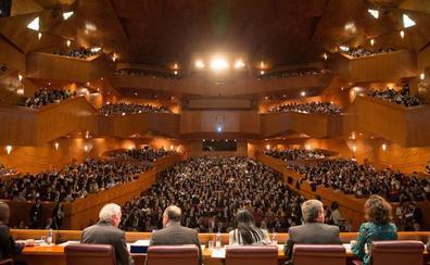 Bilbao busca el bronce en el turismo de traje y corbata