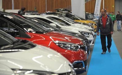 Fería de Vehículos de Ocasión: 732 coches ya tienen nuevo dueño