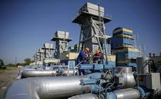 El gas natural 'ecológico' empieza a abrirse paso