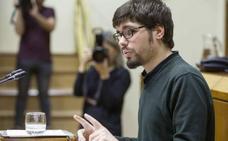 Elkarrekin Podemos aboga por sacar el derecho a decidir de la reforma del Estatuto y respetar la Constitución