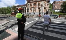 Bilbao crea una bolsa de policías voluntarios para cubrir las grandes citas que se avecinan