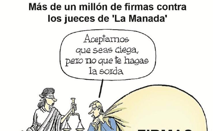 La tira de Antón del martes 8 de mayo de 2018