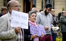 Berriz rechaza la agresión del edil socialista a su pareja