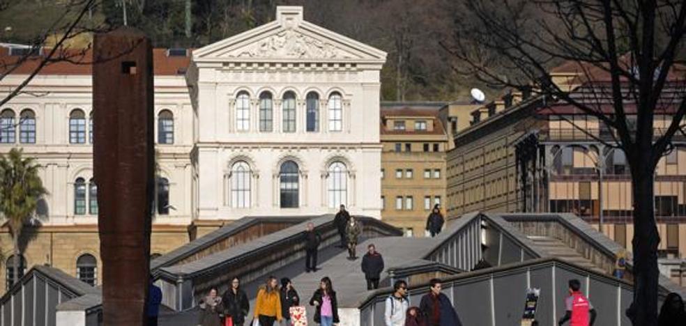 Deusto y Mondragón, a la cabeza de las universidades españolas en rendimiento