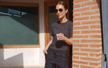 Paula Echevarría, criticada por su extrema delgadez: «Te estás quedando seca»