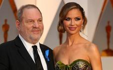 «Fui tan naif», dice la esposa de Harvey Weinstein tras el escándalo