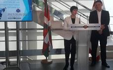 El Gobierno vasco amplía hasta 380 los agentes de la 27 promoción de la Ertzaintza