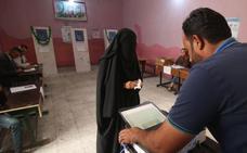 Irak vota en las primeras elecciones desde la derrota de Daesh