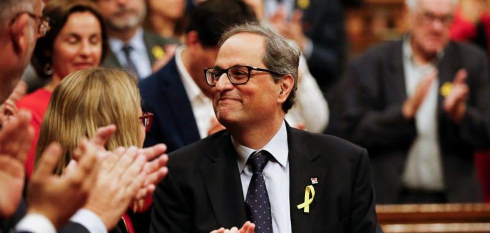 Cataluña: sigue el desafío al Estado
