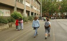 Educación y la mayoría sindical llegan a un acuerdo que pone fin al conflicto en la red pública