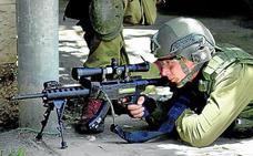 «Disparan a matar contra cualquiera y eso no es lo que nos enseñaron en el Ejército»