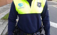 Detenida en Getxo una conductora que cuadruplicó la tasa de alcohol