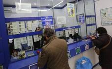 Los premios de Loterías menores de 10.000 euros no pagarán impuestos