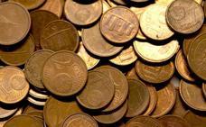 La recaudación fiscal crece un 7,9% hasta abril, 328 millones más