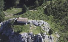 Pasos blindados: la fortaleza de Atxorrotx