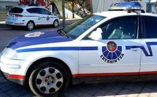 Detienen a tres jóvenes por robar en una farmacia de Muskiz