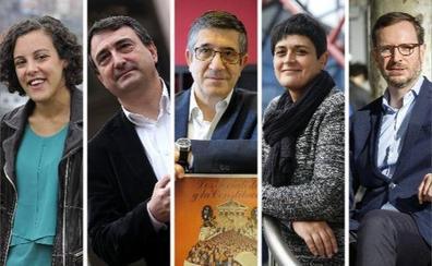 Estas son las hipotecas de los diputados vascos en el Congreso