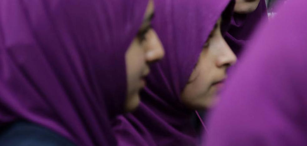 Velo islámico forzoso y libertad de conciencia