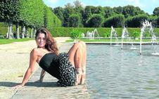 'El lago de los cisnes' sin Alazne