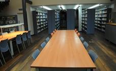 La biblioteca digital de Haro fue en abril la tercera con mayor actividad de La Rioja