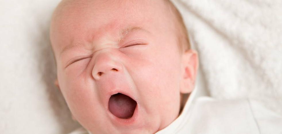 Los nacimientos en Euskadi se desploman: casi 1.200 bebés menos en un año