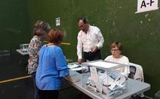 Sestao reformará el frontón municipal gracias a los presupuestos participativos