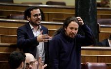 Alberto Garzón se compra un piso de 200.000 euros