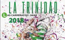 Programa de fiestas de Las Carreras «La Trinidad» 2018 (Abanto Zierbena)