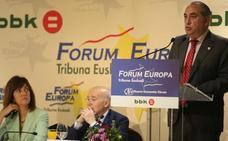 El consejero de Vivienda propone fijar precios máximos de referencia para frenar la burbuja del alquiler en Euskadi