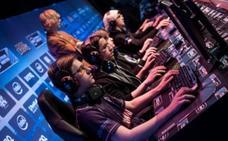 Presentado el primer campeonato mundial de eSports unificados