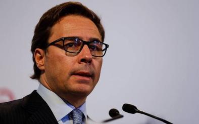 Dimas Gimeno maniobra para mantener el poder en el consejo de El Corte Inglés