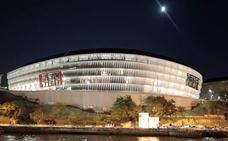 La UEFA confirma que San Mamés acogerá el 28 de junio de 2020 un partido de los octavos de final de la Eurocopa