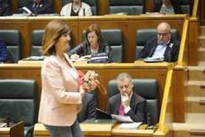 Egibar admite que el PNV «no ha cumplido su palabra» al apoyar las Cuentas de Rajoy