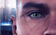 Detroit Become Human: el robot en la ciencia ficción y los videojuegos