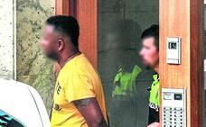 Golpe al narcotráfico en cuatro barrios de Vitoria