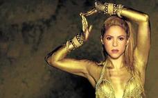 La fiscalía no suelta a Shakira