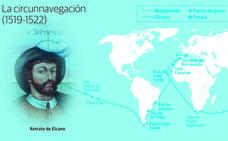 Al rescate de Elcano