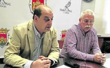 García prevé un acuerdo con la Banda