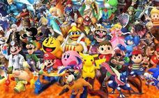 Aluvión de nuevos juegos de Nintendo para el E3: Super Smash Bros, Animal Crossing y más...