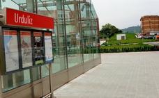 Urduliz remodelará su centro urbano con una plaza, paseos y zonas verdes