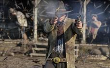Red Dead Redemption 2: las claves de un western interactivo