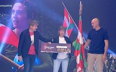 Eider, la sorprendente ganadora de 'El Conquistador del Caribe' 2018