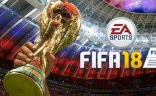 FIFA 18 predice al campeón del Mundial de Rusia