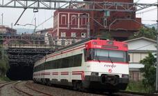 El Gobierno central inicia la transferencia de dos tramos de líneas de Renfe en Bizkaia