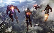 E3 2018: Battlefield V, Anthem y Star Wars, entre los juegos de EA