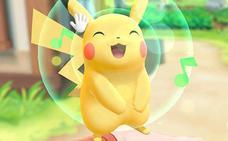 Pokémon: Let's Go Pikachu & Eevee anunciados para Nintendo Switch