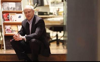 La defensa de Michael Sandel de los fundamentos democráticos, premio Princesa de Asturias de Ciencias Sociales